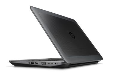 "Notebook HP ZBook 17 G3 / 17.3"" FHD / Intel Core i7-6820HQ 2.7GHz / 16GB / 256GB SSD / Quadro M3000M 4GB / W7P+W10P / šedá"