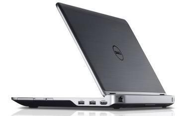 "Notebook DELL Latitude E6230 repasovaný / 12.5"" HD / Intel Core i5-3320M 2.6GHz / 4GB/ 240GB SSD / Intel HD4000 / W10P / černý"
