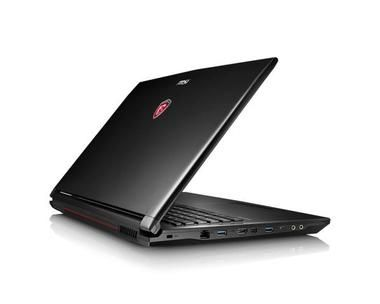 MSI GL72 6QC-036CZ / 17.3 FHD / i7-6700HQ 2.6GHz / 8GB DDR4 / GF 940MX 2GB / 1TB / W10 / výprodej