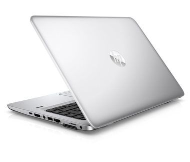 "Notebook HP EliteBook 745 G3 / 14"" HD / AMD A10-8700B 1.8GHz / 4GB / 500GB / Radeon R6 / FpR / Win10P / bílá"