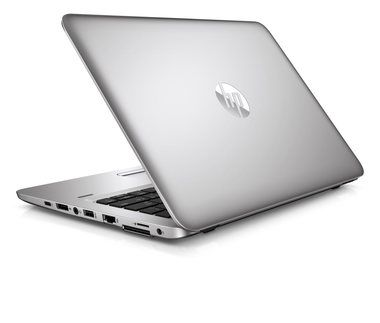 "Notebook HP EliteBook 725 G3 / 12.5"" HD / AMD A10-8700B 1.8GHz / 4GB / 500GB / Radeon R6 / FpR / Win10P / stříbrná"