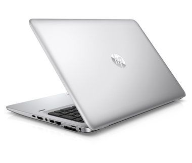"Notebook HP EliteBook 755 G3 / 15.6"" HD / AMD A10-8700B 1.8GHz / 4GB / 500GB / AMD Radeon R6 / FpR / Win7+10Pro / Stříbrná"