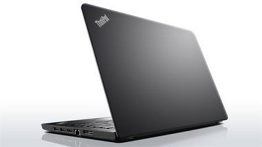 "Notebook Lenovo ThinkPad E460 / 14"" HD / Intel Core i3-6100U 2.3GHz / 4GB / 500GB / Intel HD 520 / W10 Pro / stříbrná"