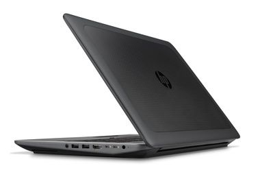 "Notebook HP ZBook 15 G3 / 15.6"" FHD / Intel i7-6700HQ 2.6GHz / 8GB / 1TB / AMD Firepro W5170 2GB / W7P+10P / černá"