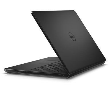 "Notebook DELL Inspiron 15 (5559) / 15.6"" HD / Intel Core i7-6500U 2.5GHz / 8GB / 1TB / R5 M335 4GB / Win10 / černý / 3YNBD"