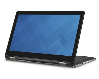 "Notebook DELL Inspiron 15z (7568) Touch / 15.6""FHD/ Intel Core i5-6200U 2.3GHz / 8GB / 256GB SSD / Intel HD / W10 / černá / 2YNBD"