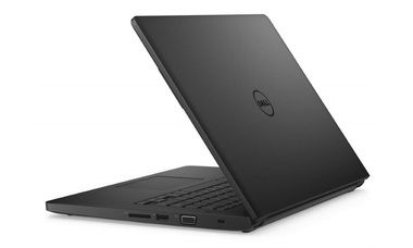 "Notebook DELL Latitude 3470 / 14""HD / Intel i5-6200U 2.3GHz / 8GB / 128GB SSD / Intel HD / W7Pro+W10P / 3YNBD"