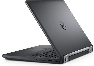 "Notebook DELL Latitude E5470 / 14"" HD / Intel Core i5-6200U 2.3GHz / 4GB / 500GB / Intel HD 520 / W7P+W10P / vPro / černý / 3YNBD"