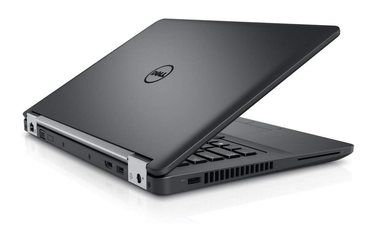 "Notebook DELL Latitude E5470 / 14"" FHD / Intel Core i5-6300U 2.3GHz / 8GB / 500GB / R7 M360 2GB / W7P+W10P / vPro / černý / 3YNBD"