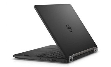 "Ultrabook DELL Latitude E7270 / 12.5""FHD / Intel Core i5-6300U 2.4GHz/ 8GB/ 256GB SSD / W7P+W10P/ černý / 3YNBD on-site / 3YNBD"