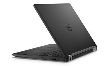 "Notebook DELL Latitude E7470 / 14"" QHD Touch / i7-6600U 2.6GHz / 8GB / 256GB SSD / Intel HD 520 / W7+W10P / černý / vPro / 3YNBD"