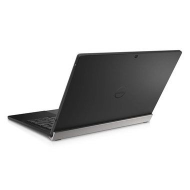 "Ultrabook DELL XPS 12 Touch / 12.5""UHD / Intel Core m5-6Y57 1.1GHz / 8GB/ 256GB SSD / Intel HD 515 / W10P / černý / 3YNBD"