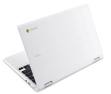 "Acer Chromebook 11 (CB3-131-C4SZ) / Intel Celeron N2840 2.16GHz / 11.6"" HD / 2GB / 32GB eMMC / Intel HD / Google Chrome"