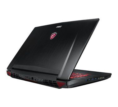 MSI GT72S 6QE-1023CZ Dragon Edition G / 17.3 FHD IPS / i7-6820HK 2.7GHz / 16GB DDR4 / GTX980M 8GB / 256GB+1TB / W10