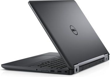 "Notebook DELL Precision M3510 / 15.6"" FHD / Intel Core i7-6820HQ 2.7GHz / 16GB / 256GB SSD / FirePro W5130M 2GB / W7P / 3YNBD"
