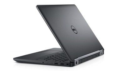 "Notebook DELL Latitude E5570 / 15.6""HD / Intel Core i3-6100U 2.3GHz / 4GB / 500GB / Intel HD 520 / W7P+W10P / černý / 3YNBD"