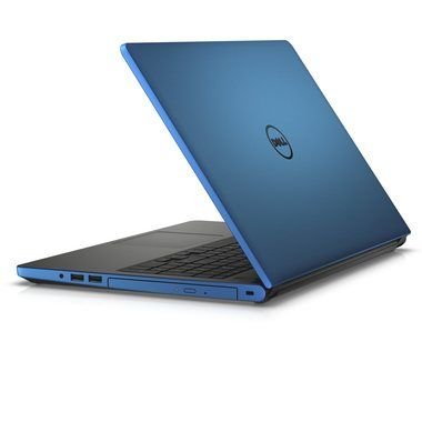 "Notebook DELL Inspiron 15 (5558) / 15.6"" HD / i3-5005U 2GHz / 4GB / 1TB / 920M 2GB / Win10 / modrý matný / 2YNBD"