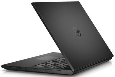 "Notebook DELL Inspiron 15 (3543) / 15.6"" HD / 3805U / 4GB / 500GB / Intel HD / Win8.1 64bit / černý / 2YNBD"