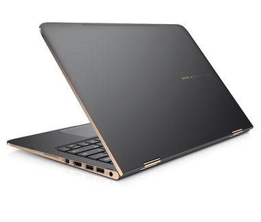 "Notebook HP Spectre x360 13-4151nc / 13.3""FHD Touch / Intel Core i7-6560U 2.2GHz / 8GB / 256GB M.2 / Intel Iris 540 / W10 / šedá"