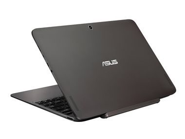 "Netbook Rozbaleno - ASUS Transformer Book T100HA-FU029T / 10.1""IPS Touch / Intel x5 Z8500 1.44GHz / 4GB / 64GB / Win10 / šedá  / rozbaleno"