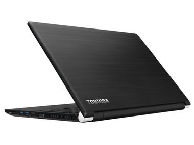 "Notebook TOSHIBA Satellite Pro A50-C-1L1 / 15.6"" FHD / Intel i5-6200U 2.3GHz / 8GB / 500GB / Intel HD / DVD / Win7P+10P"