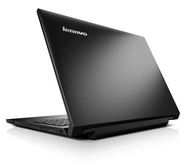 "Notebook Lenovo B50-50 / 15.6""HD / Intel Core i3-5005U 2.0GHz / 4GB / 1TB / Intel HD / DVDRW / FpR / W10 / Černý"