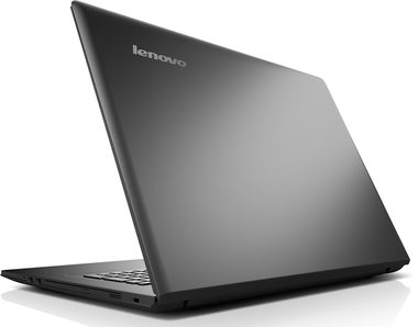 "Notebook Lenovo B71-80 / 17.3""HD+ / Intel Pentium 4405U 2.1GHz / 4GB / 500GB+8GB SSHD / Intel HD / DVDRW / W10 / Černý"