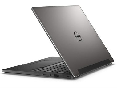 "Ultrabook DELL Latitude 7370 / 13.3"" FHD / Intel Core m7-6Y75 / 8GB / 256GB SSD / mHDMI / USB / WIFI / BT /  W7P+W10P / 3YNBD"