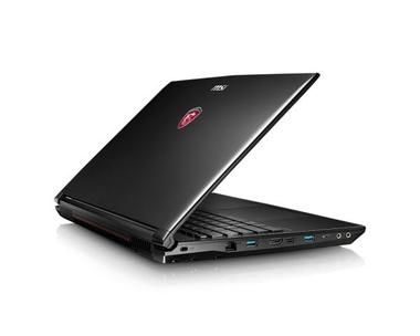 MSI GL62 6QC-422XCZ / 15.6 FHD IPS / i5-6300HQ 2.3GHz / 8GB DDR4 / 1TB / GF 940MX 2GB / DVDRW / Bez OS / výprodej