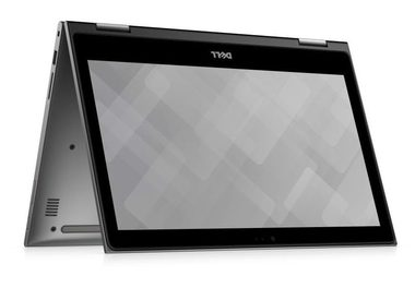 "Notebook DELL Inspiron 13z (5368) 2in1 / 13.3"" Touch / FHD / i3-6100U / 4GB / 500GB / Win10P / šedý / 3YNBD"