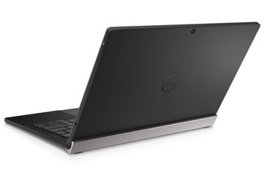 "Ultrabook DELL Latitude 7275 Touch / 12.5""UHD / Intel m7-6Y75 1.2GHz / 8GB/ 256GB SSD / Intel HD / W8.1P+W10P/ černý / 3YNBD"