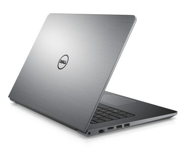 "Notebook DELL Vostro 5459 / 14"" HD / Intel i5-6200U 2.3GHz / 8GB / 500GB / nVidia 930M 4GB / Win 10 Pro / stříbrná / 3YNBD"