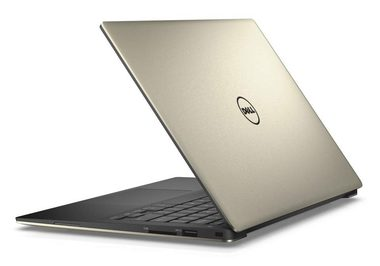 "Ultrabook DELL XPS 13 (9350) Touch / 13.3"" QHD+ / Intel Core i7-6560U / 8GB / 256GB SSD / Intel Iris 540 / W10Pro / 3YNBD"