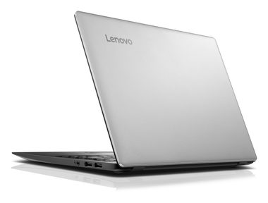 "Notebook Lenovo IdeaPad 100S-14IBR / 14"" HD / Intel Pentium N3710 1.6GHz / 4GB / 32GB / Intel HD / W10 / Stříbrný"