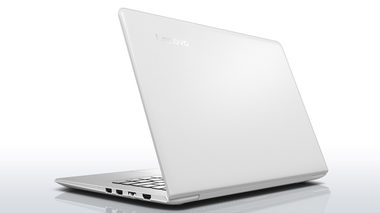 "Notebook Lenovo IdeaPad 510S-13ISK / 13.3"" FHD / Intel Core i5-6200U 2.3GHz / 4GB / 128GB SSD / Intel HD / W10 / Bílý"