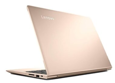"Notebook Lenovo IdeaPad 710S-13ISK / 13.3"" FHD / Intel Core i5-6200U 2.3GHz / 8GB / 256GB SSD / Intel HD / W10 / Zlatý"
