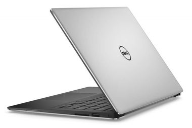 "Ultrabook DELL XPS 13 (9350) Touch / 13.3"" / Intel Core i7-6560U 2.2GHz / 16GB / 512GB SSD / Intel Iris 540 / W10 / 2YNBD"