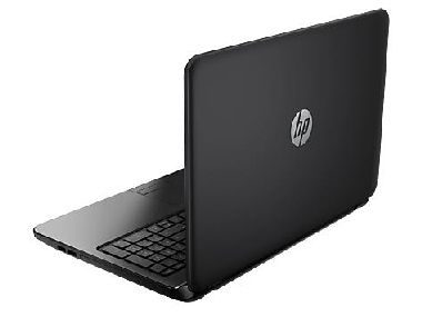 "Notebook Bazar - HP 250 G3 / 15.6"" / Intel Celeron N2840 2.1GHz / 4GB / 500GB / Intel HD / W8.1 Bing / černá"