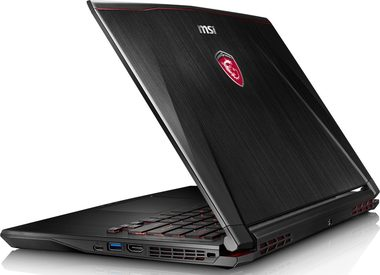 MSI GS40 6QD-006CZ Phantom / 14 FHD IPS / i7-6700HQ 2.6GHz / 16GB DDR4 / GTX960M 2GB / 128GB+1TB / W10