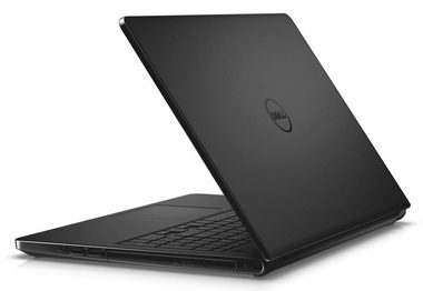 "Notebook DELL Inspiron 15 (5559) / 15.6"" HD / Intel Core i5-6200U 2.3GHz / 4GB / 1TB / R5 M335 4GB / Win10 / černý / 2YNBD"