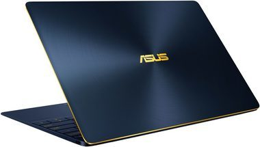 "Notebook ASUS UX390UA-GS031R / 12.5"" FHD IPS / Intel Core i7-7500U 2.7GHz / 16GB / 1TB SSD / Intel HD / W10Pro"