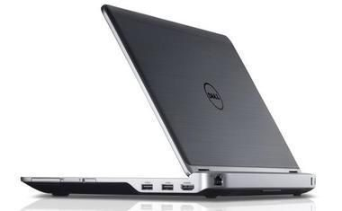 "Ultrabook DELL Latitude E6230 repasovaný / 12.5"" HD / Intel Core i5-3340M 2.7GHz / 4GB / 240GB SSD / Intel HD4000 / bez OS / černý"