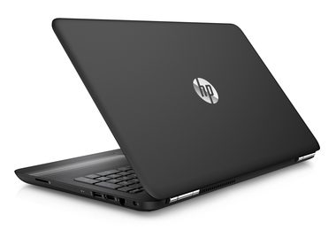 "Notebook HP 15-aw013nc / 15.6"" / AMD A10-9600 / 8GB / SSD 256 / AMD Radeon R7 M440 4GB / HDMI / W10 Home / černá"