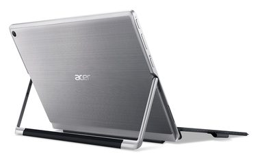 "ACER SWITCH ALPHA 12 (SA5-271-75PY) / 12.5"" Touch / Intel Core i7-6500U 2.5 GHz / 8GB / 512 GB SSD / W10 / stříbrná"