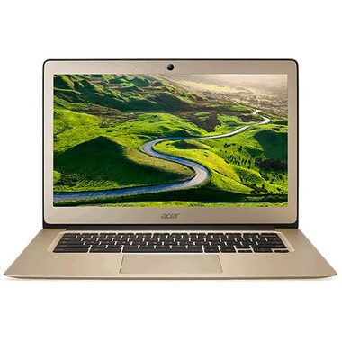 "Acer Chromebook 14 (CB3-431-C3LS) / 14"" FHD / Intel Celeron N3160 1.6GHz / 4GB / 32GB eMMC / Intel HD / Google OS"