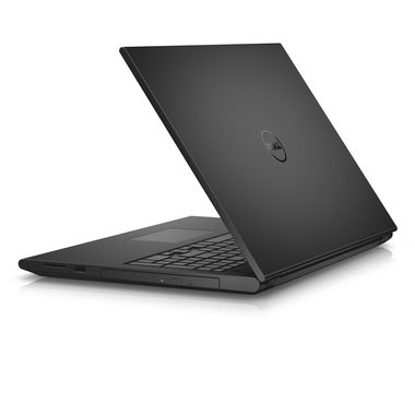 "Notebook DELL Inspiron 15 (3543) / 15.6"" HD / i5-5200U 2.2GHz / 4GB / 1TB / Intel HD / Win10 / černý / 2YNBD"