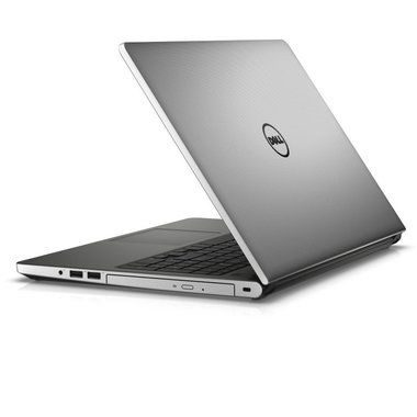 "Notebook DELL Inspiron 17 (5758) / 17.3"" HD+ / Intel Core i5-5200U / 12GB / 1TB / nVidia 920M 4GB / Win 10 / stříbrný / 2YNBD"