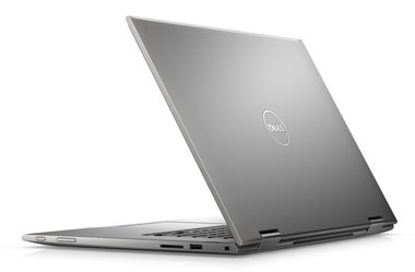 "Notebook DELL Inspiron 15z (5568) Touch / 15.6""FHD / Core i5-6200U 2.3GHz / 8GB / 256GB SSD / Intel HD / W10Pro / šedý / 3YNBD"