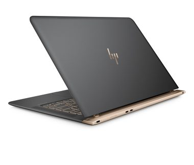 "Notebook HP Spectre Pro 13 / 13.3""FHD / Intel Core i5-6200U 2.3GHz / 8GB / 256GB SSD / Intel HD 520 / W10P-ENG / šedá"