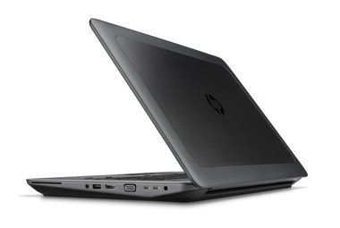 "Notebook HP ZBook 17 G3 / 17.3"" UHD / Intel Core i7-6820HQ 2.7GHz / 16GB / 512GB SSD / Quadro M5000M 8GB / W7P+W10P / šedá"